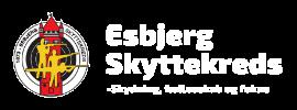 Esbjerg Skyttekreds LOGO
